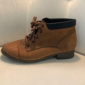 Steve Madden Ankle Booties